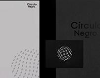 Circulo Negro (WIP) | Branding