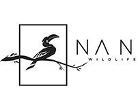 logo - na naseer wildlife photographer