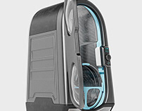Olio - Washer and dryer machine