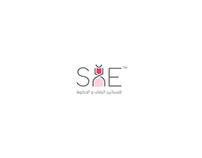 She Logo Presentation