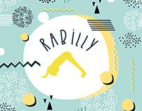 Logo Branding - Rabilly