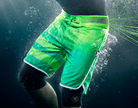 Hurley Hyperweave Shorts