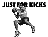 Sneakers Exhibition | Just For Kicks