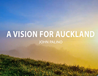 Auckland Mayor Candidate 2016