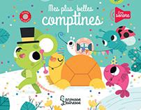Editions Larousse 2018