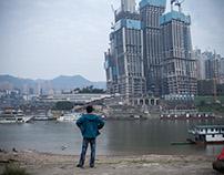 Liangjiang New Area, Chongqing
