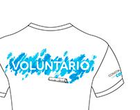 Diseño de Camiseta TECHO-Colombia