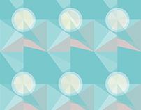 FEATHR Wallpaper Design