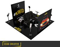 Renault Kwid Activation Concept