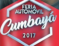 Feria Automóvil Cumbayá