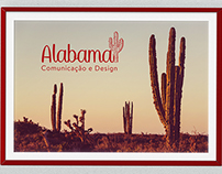 Identidade Visual Alabama | Brand