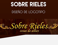 Sobre Rieles | Diseño de Logotipo