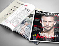 "Magazine ""Oggi Milazzo Plus"" n. 2"