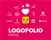 Logofolio/beauty