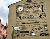 Retrościana - Bydgoszcz II