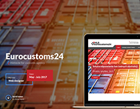 Eurocustoms24 - website
