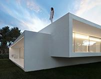 Breeze house
