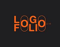 Logofolio |2| 2018