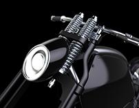 Electric Cruiser Concept