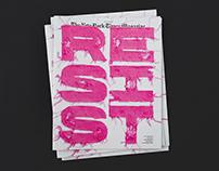 NY Times Resist