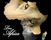 """Love Africa"""
