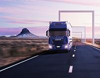 Iveco OK Trucks