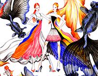 Fashion Besties
