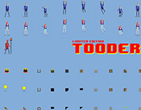 TooDer 2D Platformer