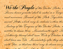 The Illegible Constitution