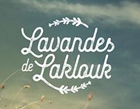Lavandes de Laklouk