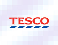 Tesco's Latest works