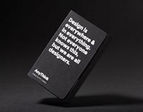 AnyThink Creativity Cards