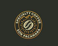 SON PACAMARA / Brand Identity