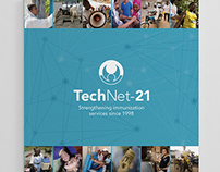 TechNet Brand Refresh & Conference Materials