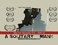 A Solitary Mann