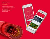 App Caudaline - MERCK