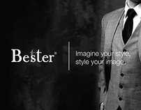 Bester | Imagine your style, style your image
