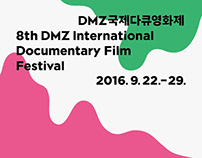 DMZ Docs Brand eXperience Design Renewal