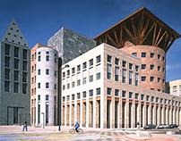 Denver Central Library