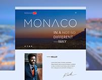 Monaco Pass