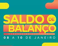 Saldo de Balanço - Mangabeira Shopping