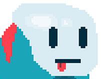 Pixel Critter