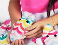 Love is Puffy: First Fashion Garment