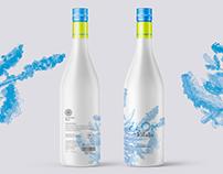 Flor de Édalo wine
