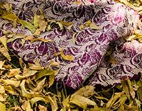 The Midseason Garden- floral textile prints