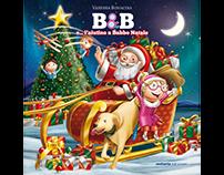 B&B e... L'aiuto a Babbo Natale