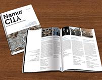 Namur CITY - magazine