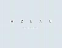 H 2 E A U