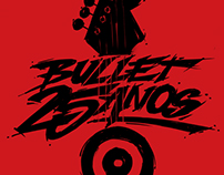 Portfólio Bullet 25 anos
