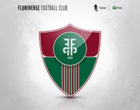 Fluminense FC | logo redesign
